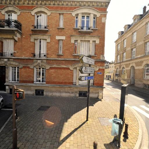 Concepto - Agence de publicité - Reims
