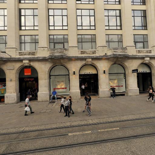 Centre Client Orange Autonomie Handicap Et Sénior - Vente de téléphonie - Reims