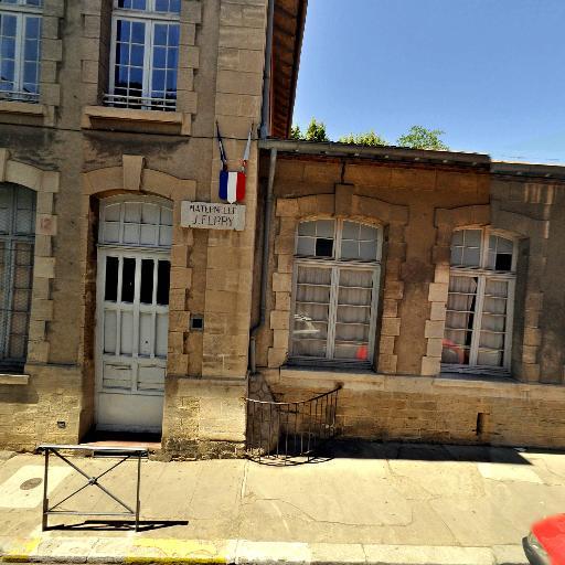 Ecole maternelle Jules Ferry - École maternelle publique - Béziers