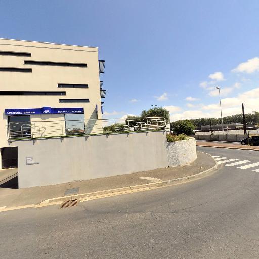 Lusinchi Jean Marc - Expert en immobilier - Béziers