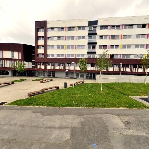 Adoma SA - Affaires sanitaires et sociales - services publics - Amiens