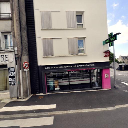 Pharmacie De Saint Pierre Pharmacie Habasque - Pharmacie - Brest