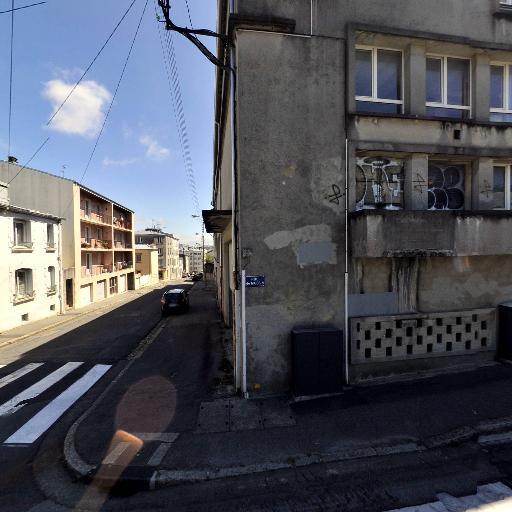 Centre De Protection Maternelle Et Infantile - Centre médico-social - Brest