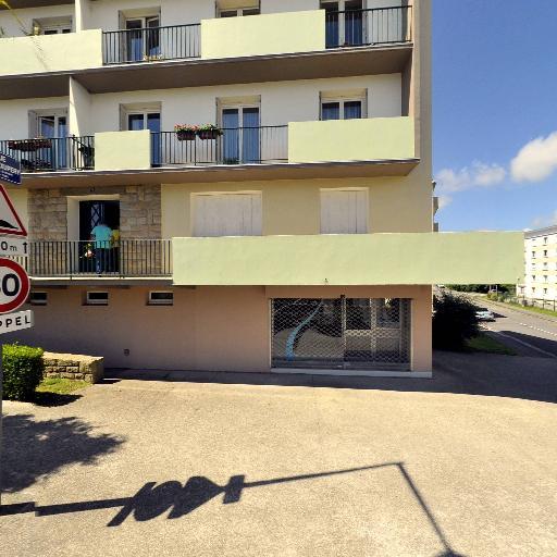 Douxjardin - Paysagiste - Brest