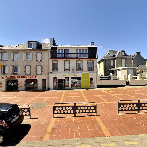 Pharmacie Quinquis EURL - Pharmacie - Brest