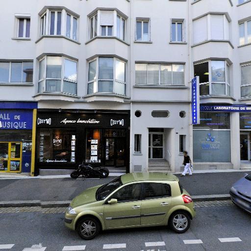 Dépistage COVID - LBM Eurofins Labazur Bretagne - BREST AIGUILLON - Laboratoire d'analyse de biologie médicale - Brest