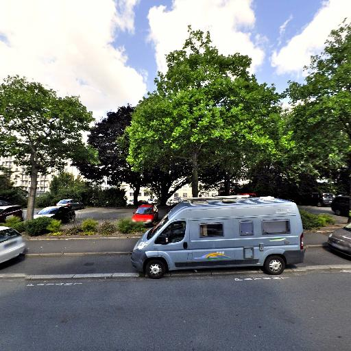 Parking Yves Collet - Parking - Brest