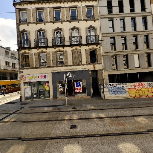 Centre Services - Garde d'enfants - Brest