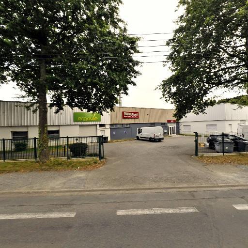 Salamarket 35 - Grossiste alimentaire : vente - distribution - Rennes