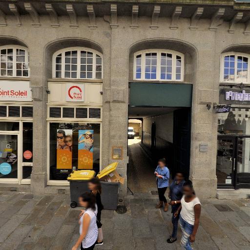 Ibd Consulting Ltd Intern Busin Develo - Conseil et études financières - Rennes
