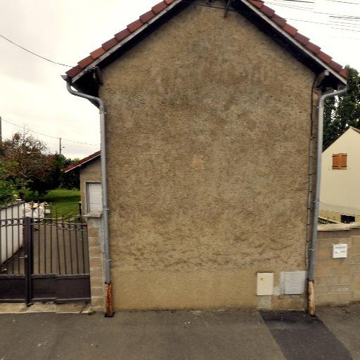 Coquereau Jean-Marie - Entreprise de menuiserie - Chartres