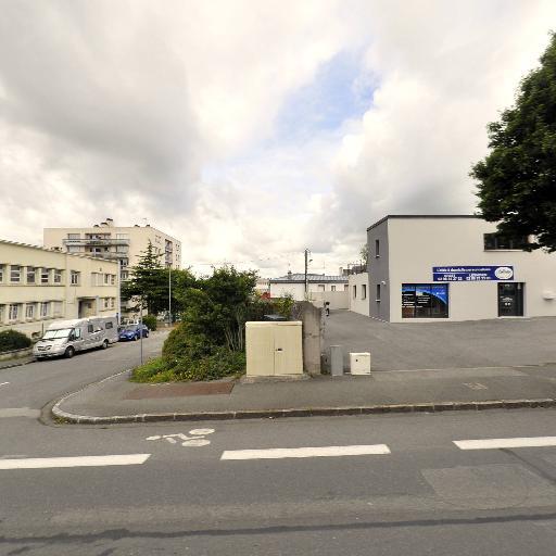 Adhap Smdp - Services à domicile pour personnes dépendantes - Brest