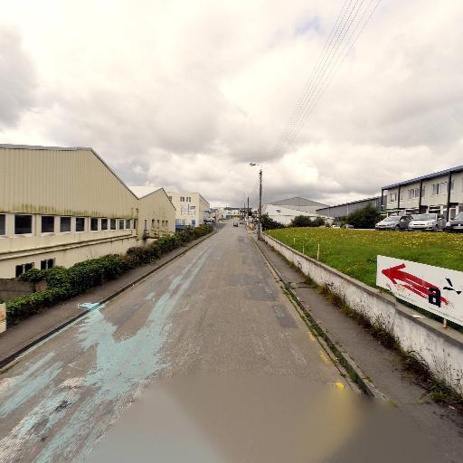 Constructions Côte Ouest SARL - Entreprise de maçonnerie - Brest