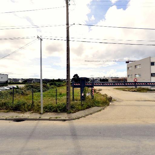 Centre De Formation Continue Du Ponant - Formation continue - Brest