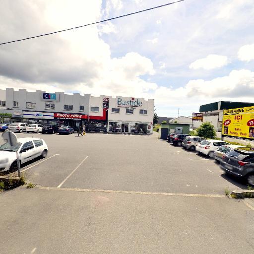 Bastide le Confort Médical - Vente et location de matériel médico-chirurgical - Brest