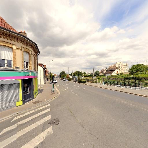 Aide Domicile Service - Services à domicile pour personnes dépendantes - Reims