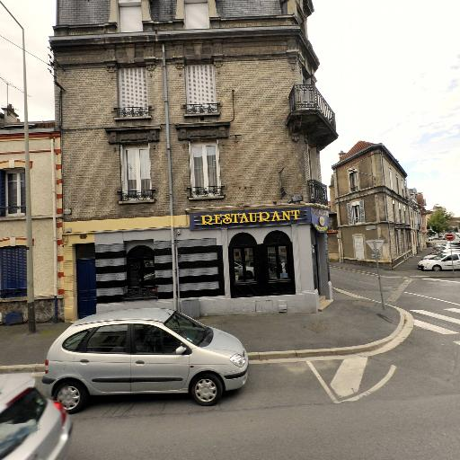 Le VErone - Siège social - Reims