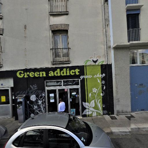 Green Addict - Jardinerie - Grenoble