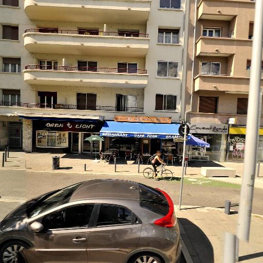 Boulangerie Pâtisserie G & M - Boulangerie pâtisserie - Grenoble
