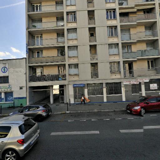 Goudissard Thomas - Entreprise de plâtrerie - Grenoble