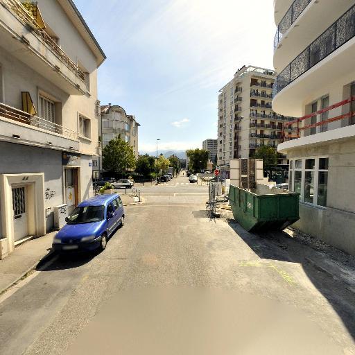 Guenard Jean Luc - Rénovation immobilière - Grenoble