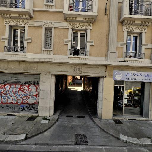Atomis'Art - Artisanat d'art - Grenoble