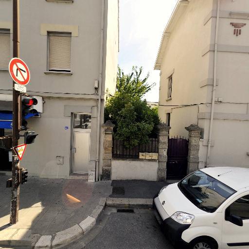 Martin Richard Michel - Bureau d'études - Grenoble