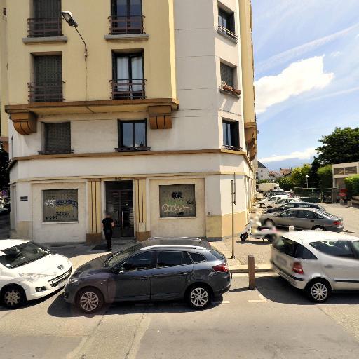 Optimum Services - Entreprise de peinture - Grenoble