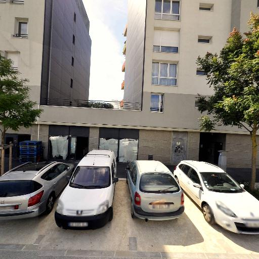 Aire de covoiturage Parking square des fusillés - Aire de covoiturage - Grenoble
