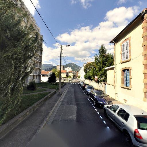 Mb2a Sarl - Travaux d'accès difficile - Grenoble