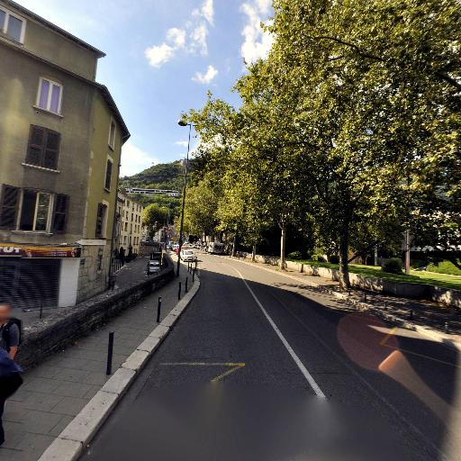 Doucerain Sonia - Architecte - Grenoble