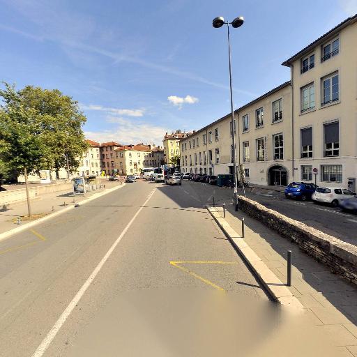 Huillo Michel - Bureau d'études - Grenoble