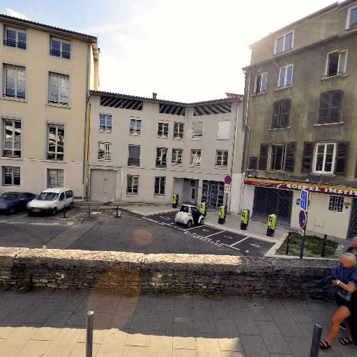 Buquet Francis - Encadrement - Grenoble