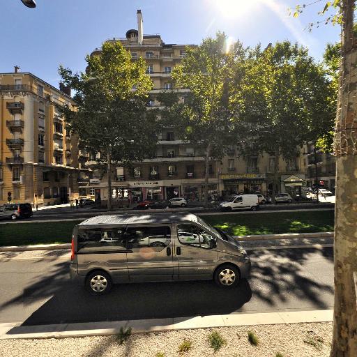 Moncenis Immobilier Grenoble - Administrateur de biens - Grenoble