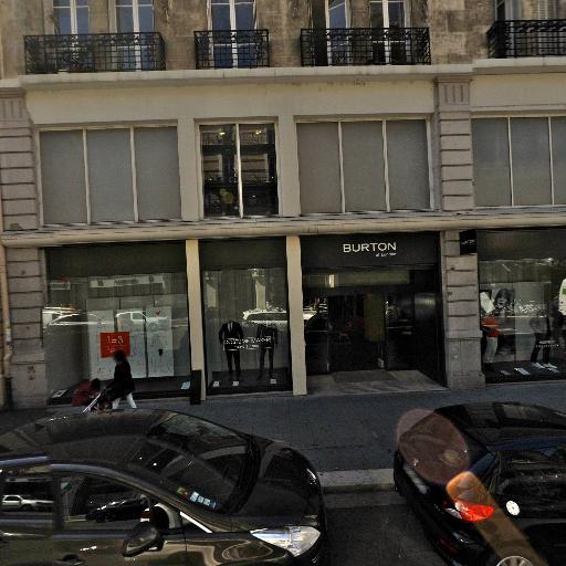 Burton - Vêtements femme - Grenoble