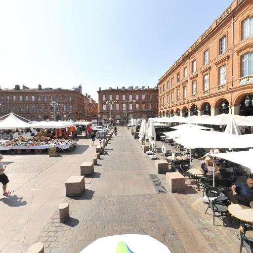 Quiveutpister Toulouse - Office de tourisme et syndicat d'initiative - Toulouse