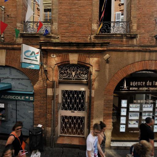 Agence du Taur - Agence immobilière - Toulouse