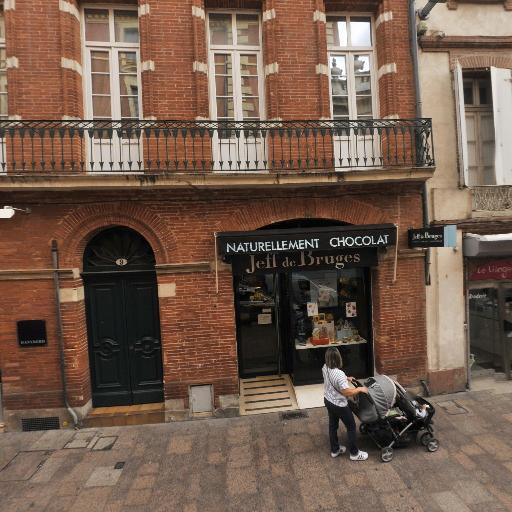 Calibo - Chocolatier confiseur - Toulouse