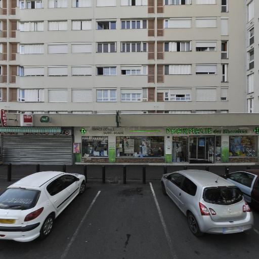 Pharmacie Des Blossières - Pharmacie - Orléans