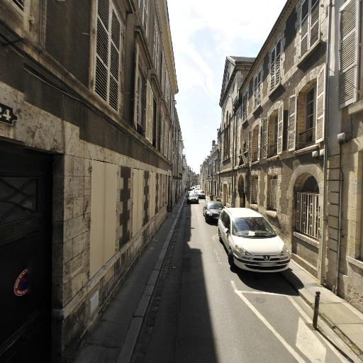 Castelli-kerec Simon - Graphiste - Orléans