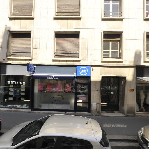 Supplay Orleans Tertiaire SA - Agence d'intérim - Orléans