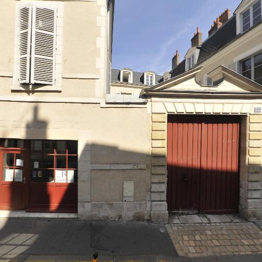 Villa Francis - Mandataire judiciaire - Orléans