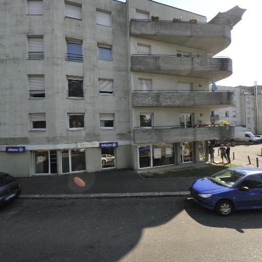 Idris Tungut Allianz Mulhouse - Mutuelle - Mulhouse