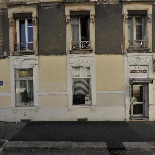 Prades Jean - Ébénisterie d'art et restauration de meubles - Grenoble