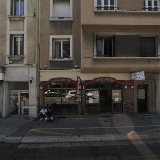 Gamond François - Boulangerie pâtisserie - Grenoble