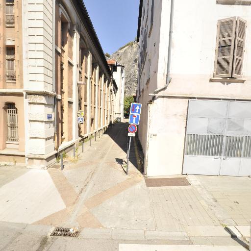 L' Enfant Bleu Enfance Maltraitée - Association humanitaire, d'entraide, sociale - Grenoble