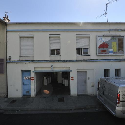 Alp Depot Vente - Brocante - Grenoble