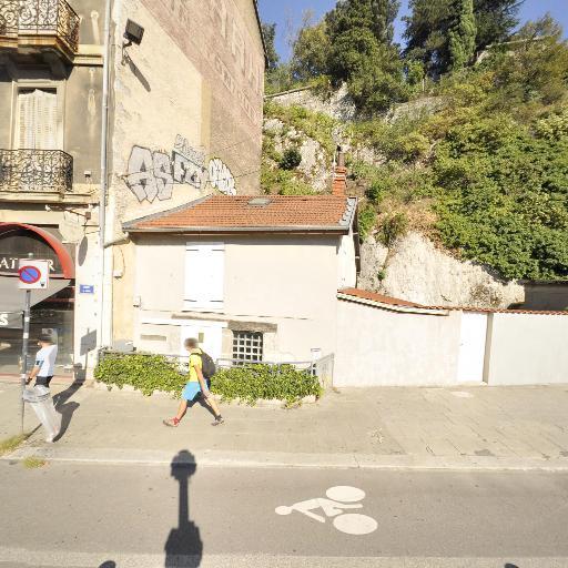 Aire de covoiturage Grenoble - Aire de covoiturage - Grenoble