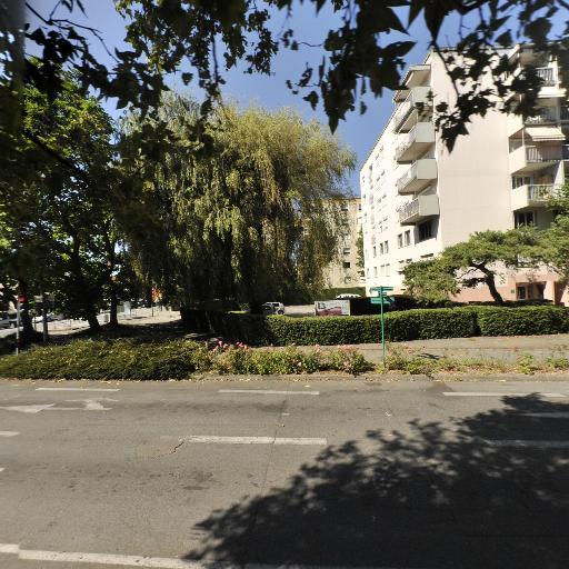 Epd le Charmeyran - Services de protection de la jeunesse - Grenoble