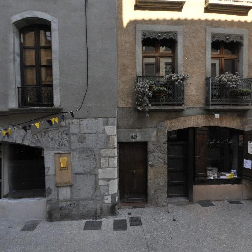 Cafe des Arts - Association culturelle - Grenoble